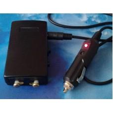 Elektro Şok Tabancası Araç Şarjlı 12 Volt