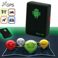 GPS TAKİP VE DİNLEME CİHAZI