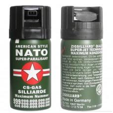 Nato Biber Gazı